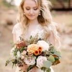Bride on Property